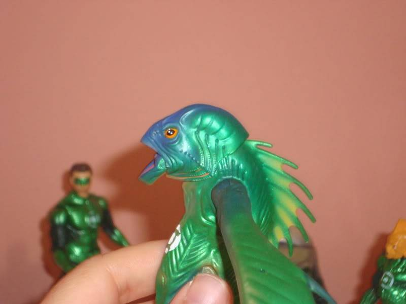 [Mattel] [Tópico Oficial] Figuras do filme Lanterna Verde! - Página 10 DSC09250