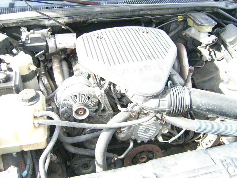 F/S 94 Impala SS Impy003-1