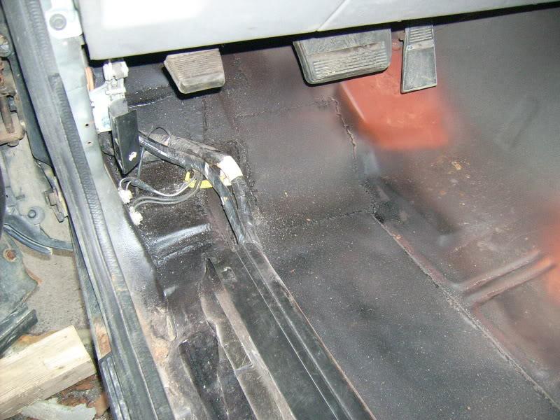 F/S 94 Impala SS Rustfix004