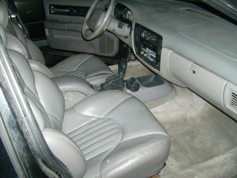 F/S 94 Impala SS Stuff009