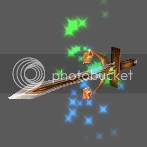 Sword Pack! Pre
