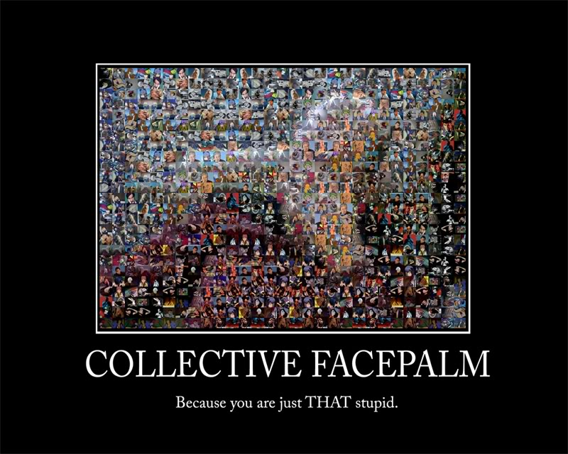 Funny Image Arcive---- 56K warning CollectiveFacepalm