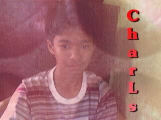 Officers Batch #2 [2006 - 2007] Charls-1