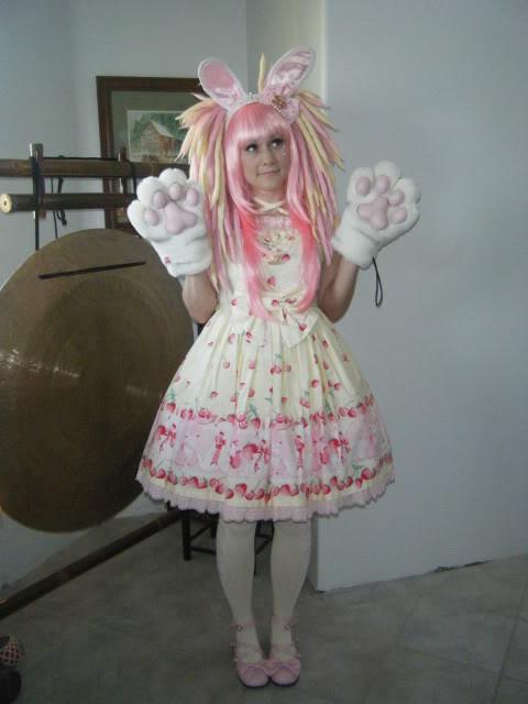 Cyber Lolita DSCF8957