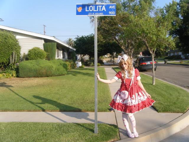 Sweet Lolita - Page 4 May2009027