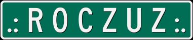 ROCZUZ - Was about time! Roczuzbannerstreet