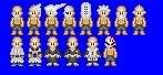 Kusaka's Pixel Artist App. Bleachicons