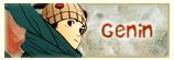 Ninja de Kiri Genin-1