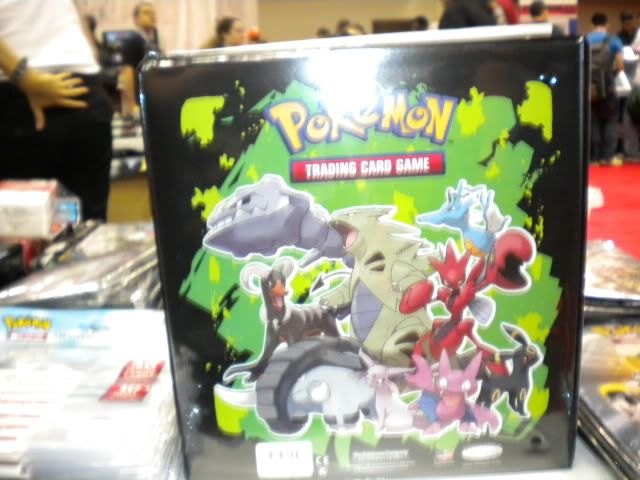 New Pokemon Products (Binders and Sleeves!) Picture003