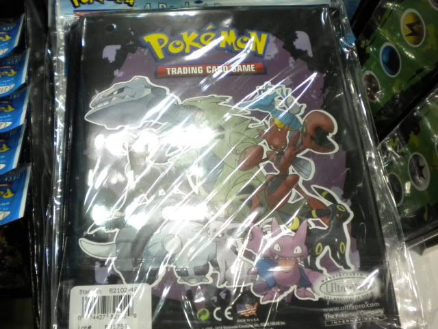 New Pokemon Products (Binders and Sleeves!) Picture011