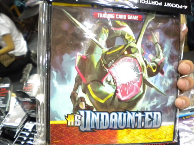 New Pokemon Products (Binders and Sleeves!) Picture012