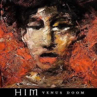 HIM - Venus Doom Him-venus_doom-2007-front
