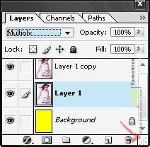 Những Tuyệt Chiêu Trong Photoshop 06