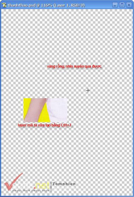 Những Tuyệt Chiêu Trong Photoshop 30