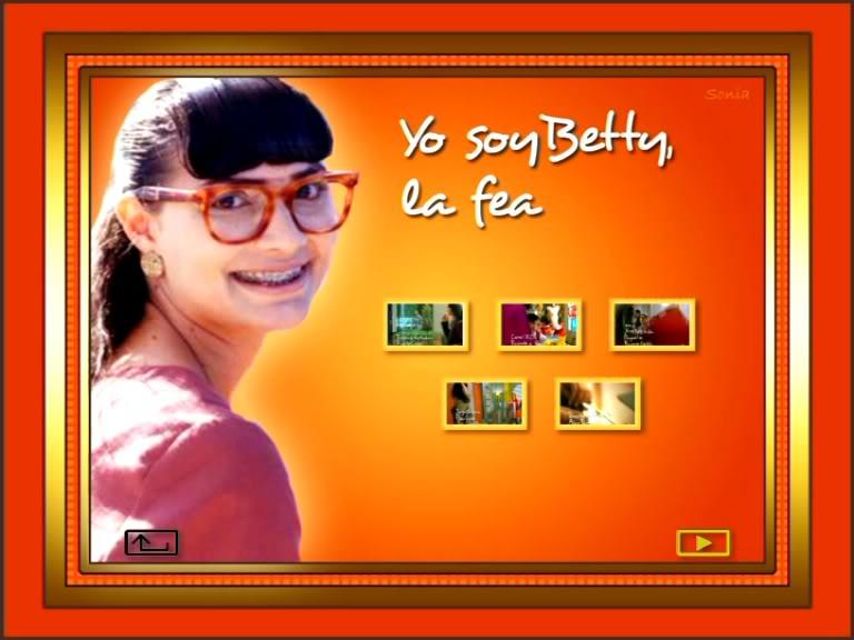 Yo Soy Betty La Fea (Completa)
