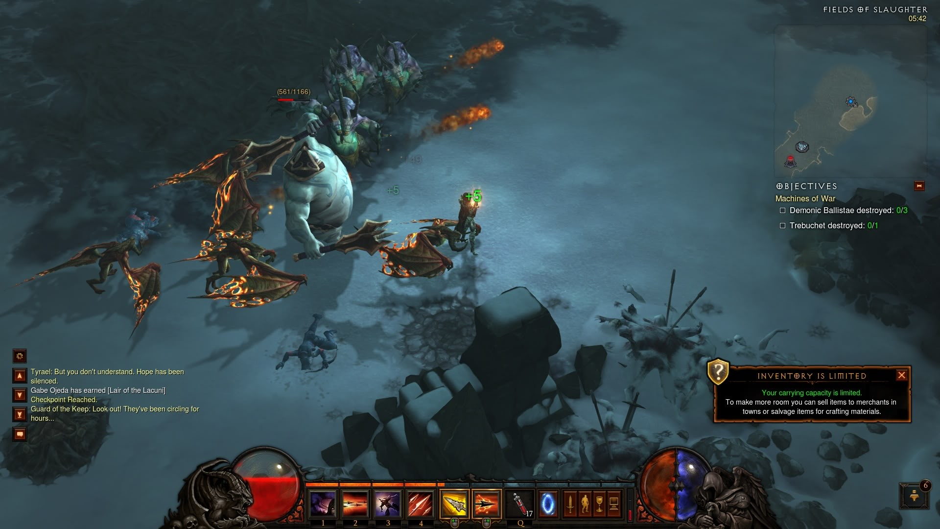 Diablo 3 releases May 15!! - Page 3 4