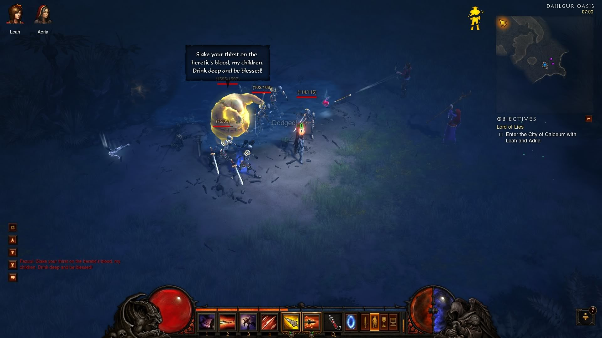 Diablo 3 releases May 15!! - Page 3 8