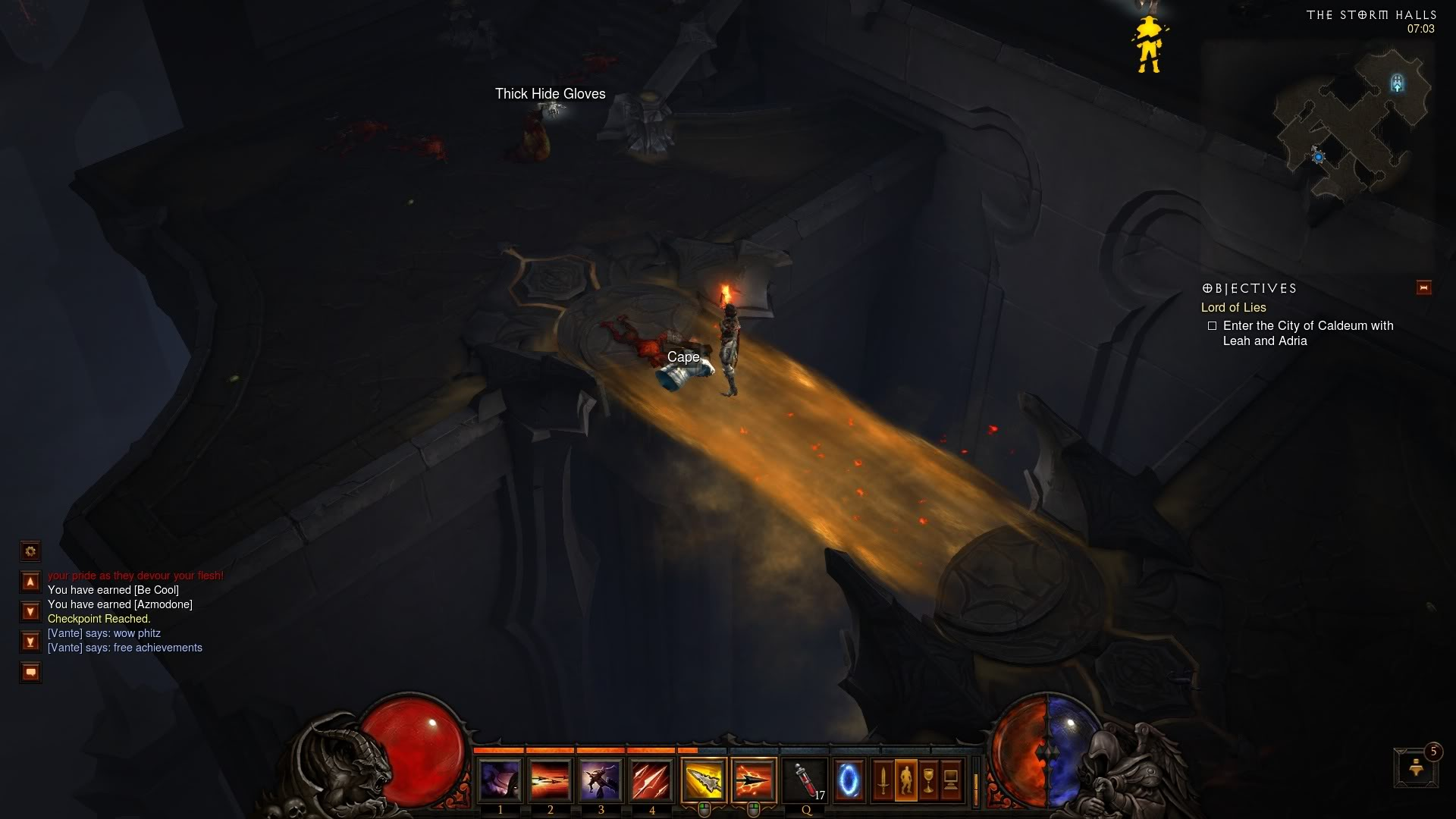 Diablo 3 releases May 15!! - Page 3 9
