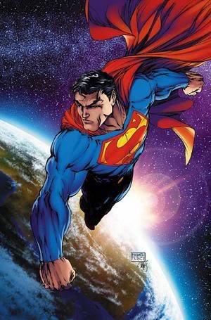 que dibujante de superman te fascina mas? - Página 2 Superman205-thumb