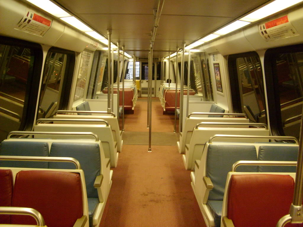 Metro System S6301413