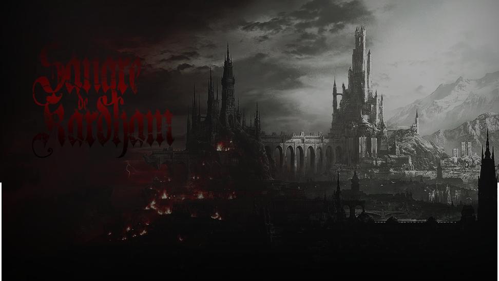Sangre de Kardham