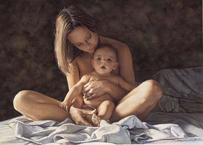 Steve Hank (Pinturas realistas) 13-1