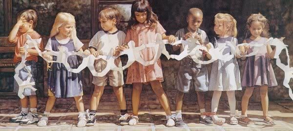 Steve Hank (Pinturas realistas) 15-1