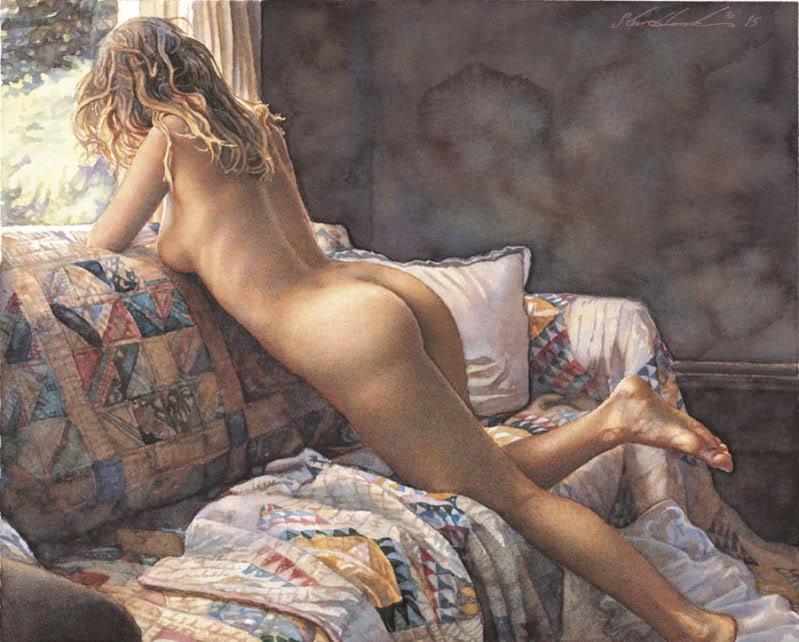Steve Hank (Pinturas realistas) 3-2