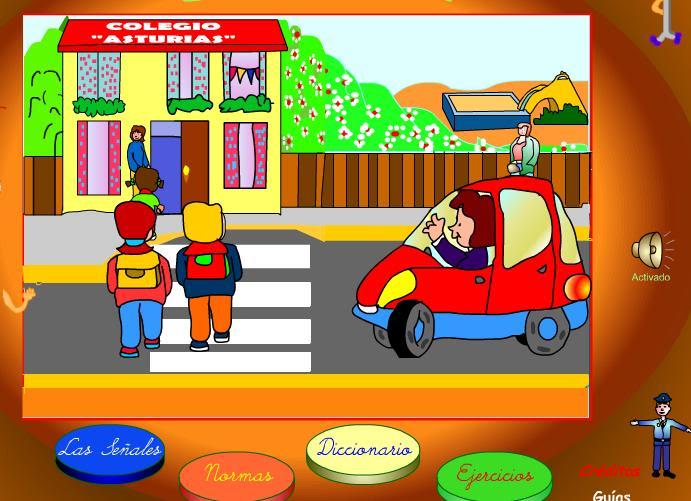 Juegos educativos online (Para niños y no tan niños) Dibujo-13