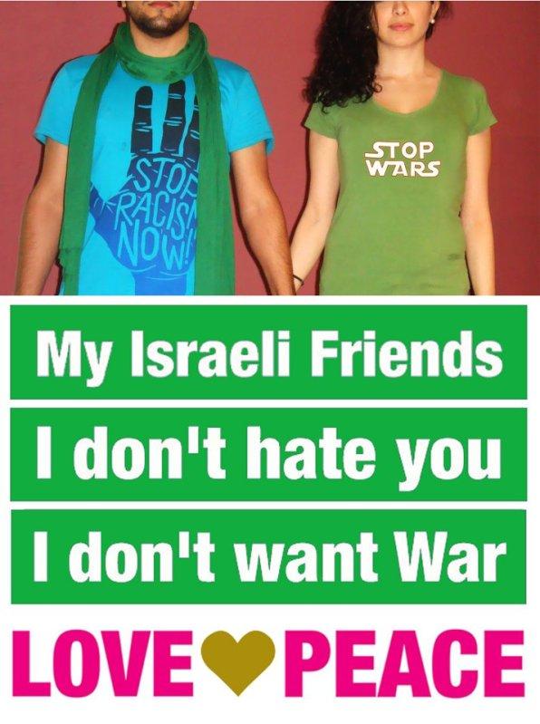 Israel pretende iniciar un invierno nuclear Israel-we-love-you1