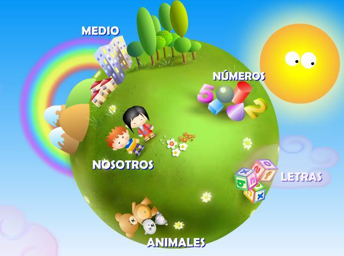 Juegos educativos online (Para niños y no tan niños) Juegoislainfantil