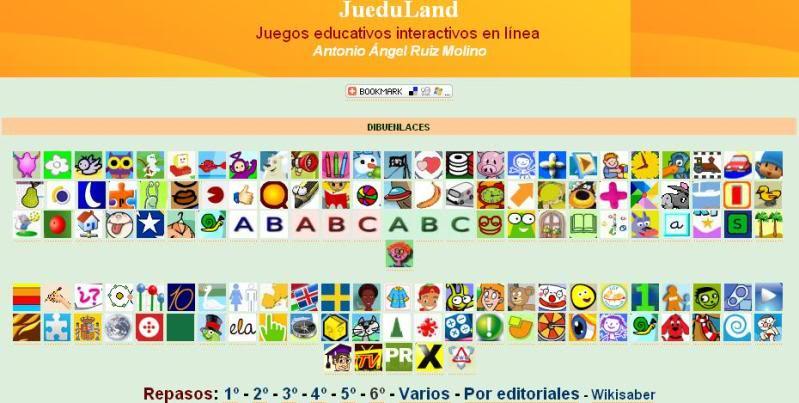 Juegos educativos online (Para niños y no tan niños) Juegoseducativos