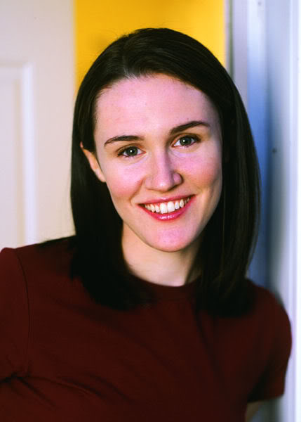 Liz Murrey, la sin techo que logró graduarse en Harvard Liz-Murray2