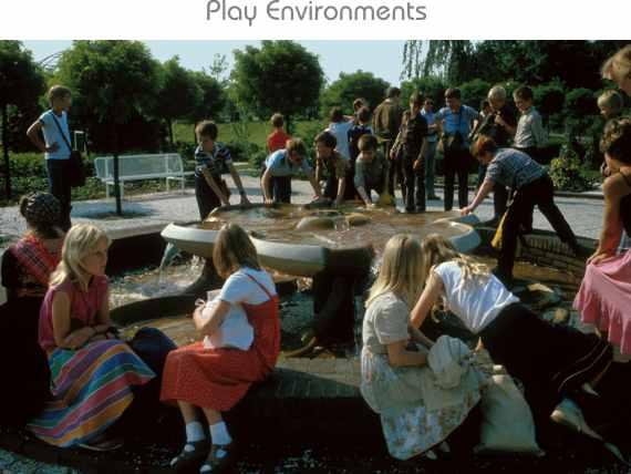 Alexander Neill, creador de una escuela diferente: Summerhill. Summerhill_Play_Project