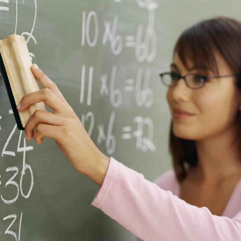 La aventura de ser maestro (José Manuel Esteve Zarazaga) Teacher