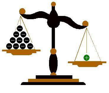 Lo que aún nos queda por lograr (Encuenta) Balanza-rota