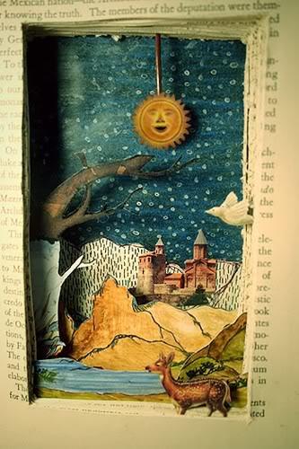 ¿Qué cosas te inspiran? Bookcastledioramasunfantasykingdom-cb28afd0e1d8fd2b3c39d025a7d30224_h
