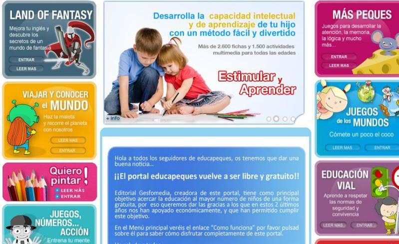Juegos educativos online (Para niños y no tan niños) Juegoseducativos2