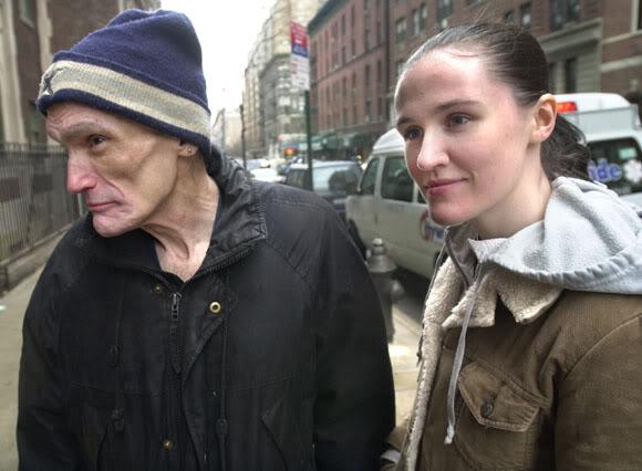 Liz Murrey, la sin techo que logró graduarse en Harvard Liz-murray--a