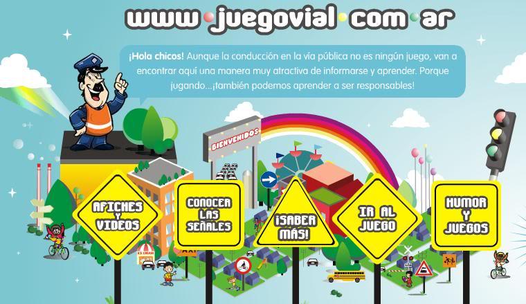 Juegos educativos online (Para niños y no tan niños) Sealesdetraficoo