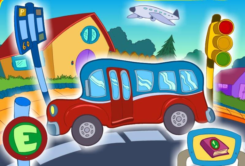 Juegos educativos online (Para niños y no tan niños) Traficoargentina