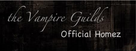 vampire guild