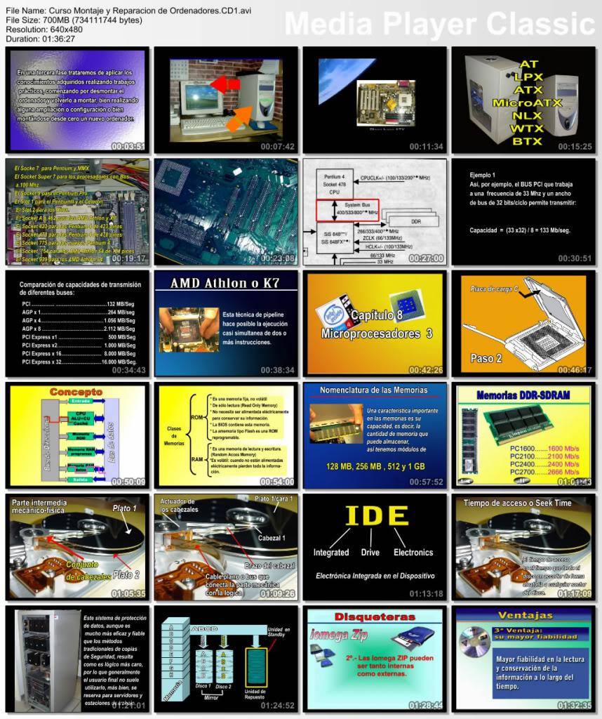 Curso De Reparacion y Montaje de PC  1-1