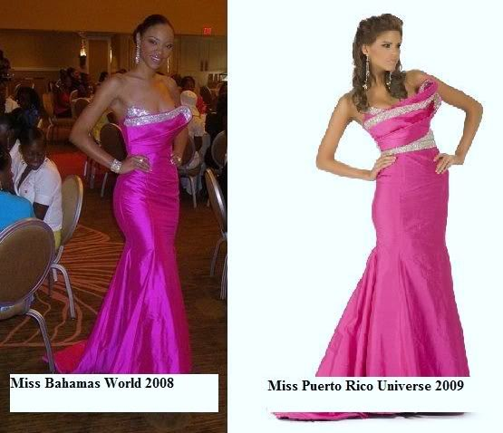Can you guess who wore this gown before? (Game #6 on Page 4!!!) - Page 3 Mayrareciclada