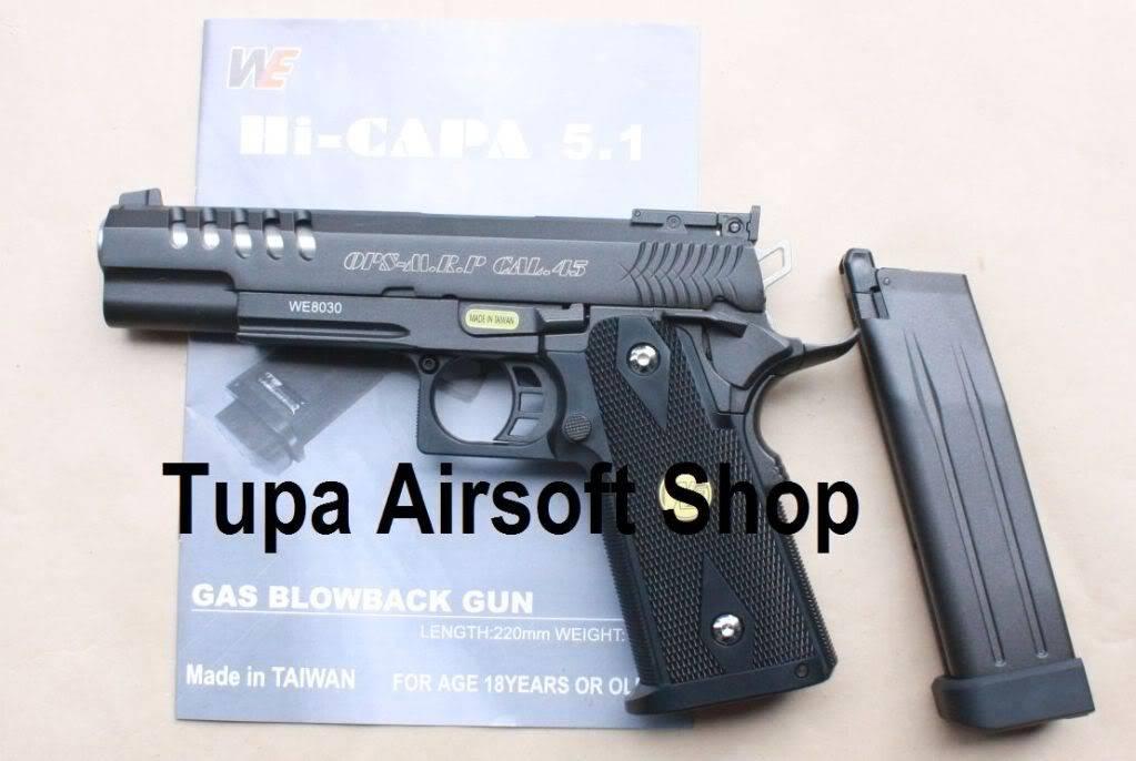 New Items for September 2010 WEHiCAPA5101