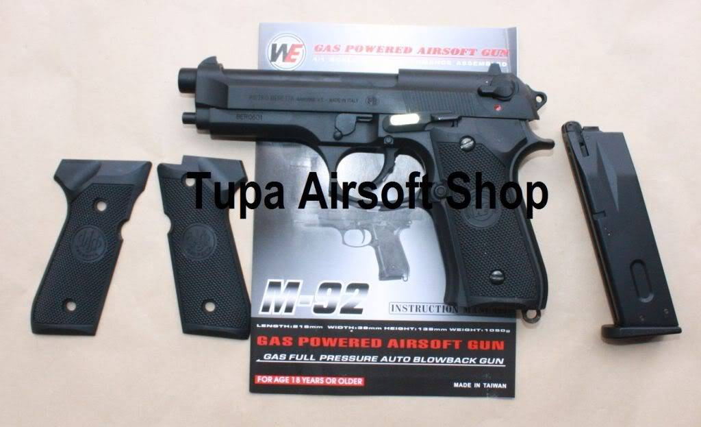 New Items for September 2010 WEM92FBlack01