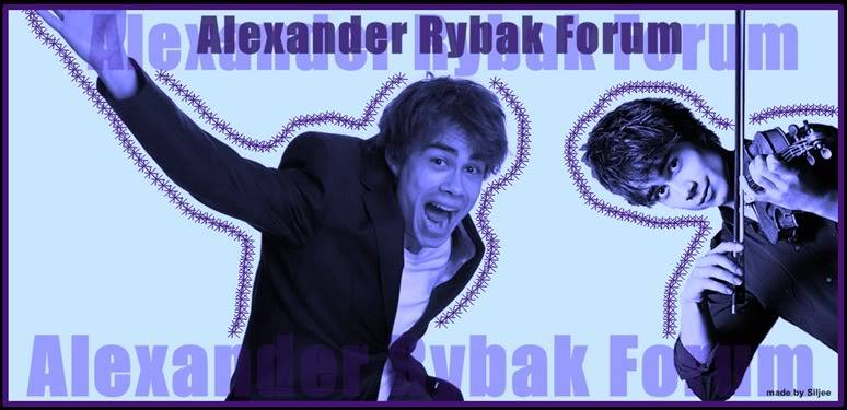 Alexander Fan Art Kopiavni
