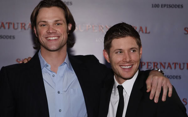The Dean Winchester/Jensen Ackles Thread - Page 2 62414367