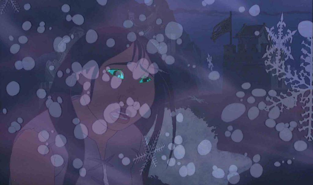 Nita's Fanart - Page 2 WinterVision