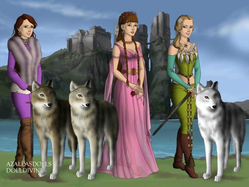Cleopatras Chamber Game-of-Thrones-Azaleas-Dolls